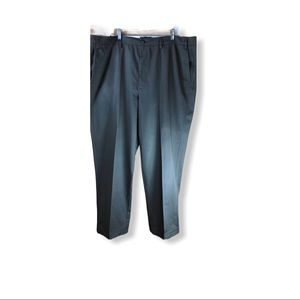 St. John's Bay Worry Free Dress Pants nwt